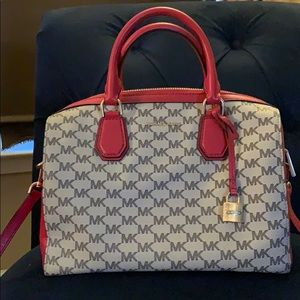 Michael Kors Mercer duffle MD